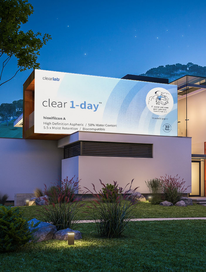 clear1-day picture